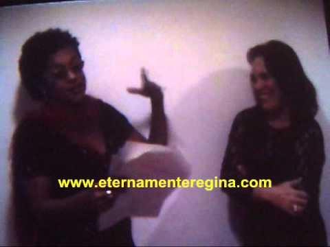 Regina Duarte cine 52 A Vida é Sonho.com Você