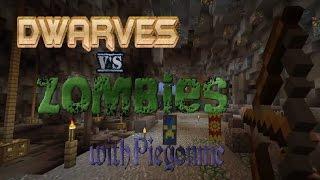 Dwarfs vs Zombies - Bonus Episode recorded with Ulvra