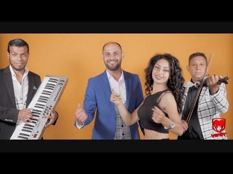 Lautaru' Cristi - Mamaliga cu tocana (videoclip oficial)