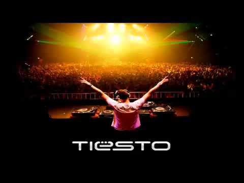 Tiesto Mix - Power Mix - Titanic - Insomnia -  Zero 76 - Welcome to Ibiza - C'Mon- By: Vic Lara