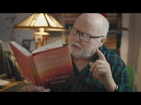 Richard Rohr on the History of the Christ (Part 1)