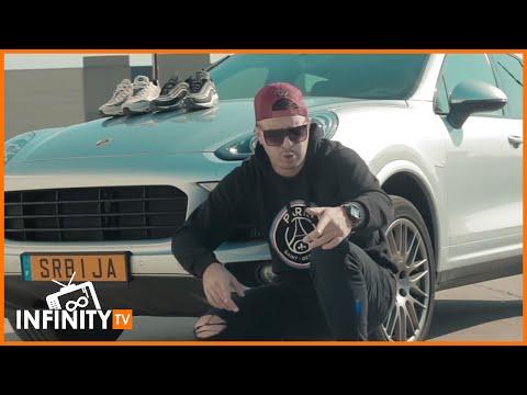 TIER - MOJA BRAĆA ( OFFICIAL VIDEO ) #infinitytv