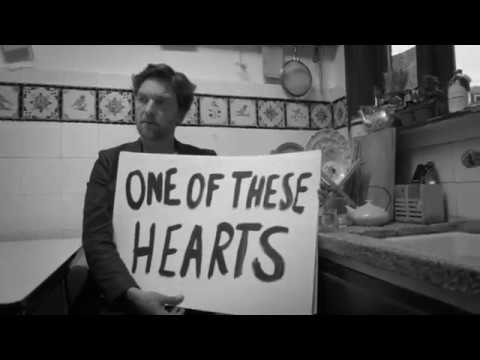 Benny Sings  - One Of These Hearts (Official Video)