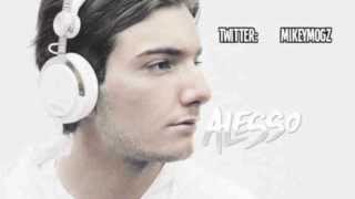 Alesso vs Calvin Harris ft. Ellie Goulding - Need Your Pressure