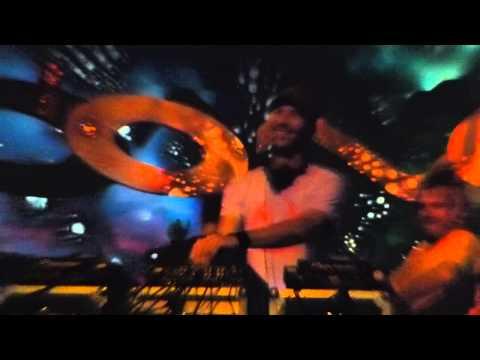 Time In Motion Live @ Iono Night Berlin, Goya Club