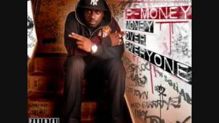 P MONEY  THE DUB RESPONSE TO GHETTO aka GHETTZ 13/02/10