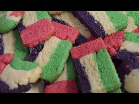 How to make U.A.E flag cookie!