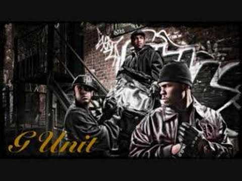 G-Unit - I Don't Wanna Talk About It (T.O.S.)