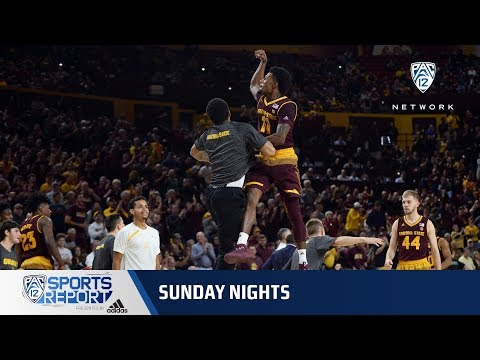 Recap: Arizona State men's basketball rolls to 10-0 for first time in program history