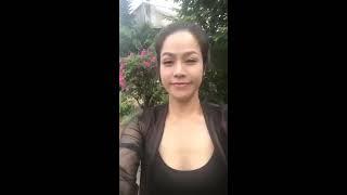 ca sĩ Nhật Kim Anh về quê thăm nhà