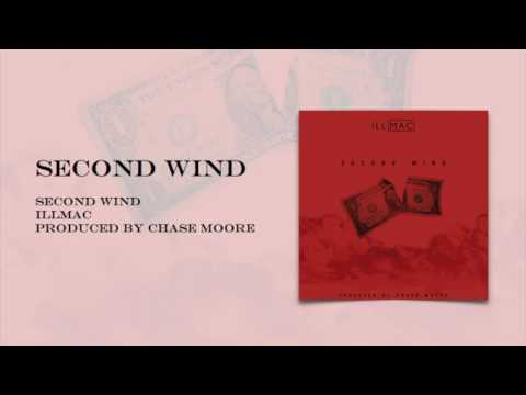Illmac - Second Wind
