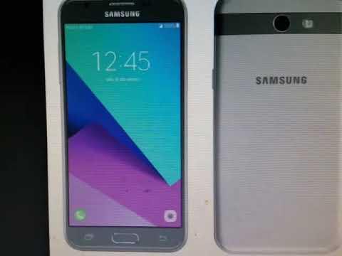 Samsung J3 Emerge SM-J327P Sprint combination file binary 2