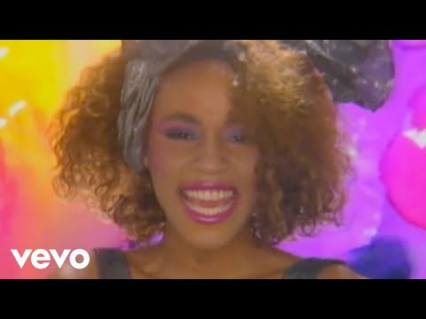 Whitney Houston - How Will I Know (Official Music Video) Mp3