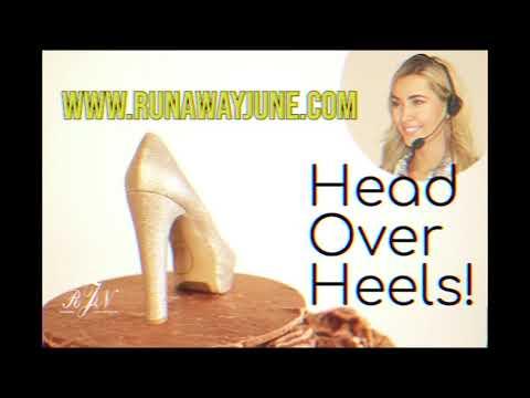 Ken Andrews - BIG K SHOW: Runaway June's new single Head Over Heels