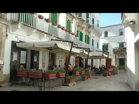 Martina Franca Lanes & Streets Puglia, Italy