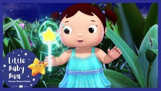 Fairy Lullaby + More!   Little Baby Boogie   LBB   Nursery Rhymes For Babies
