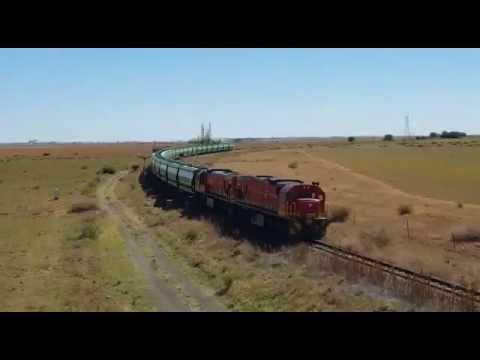 GPR Lease CDN Grain Hoppers