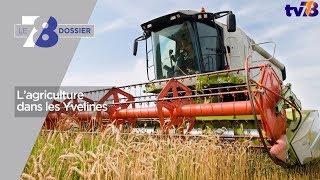 7/8 Dossier – L'agriculture dans les Yvelines