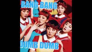 RED VELVET × JESSIE J - BANG BANG DUMB DUMB [MASHUP]