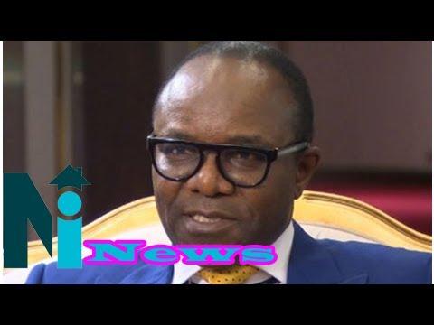 Fuel price: Fixing refineries alone won't solve Nigeria's problems – Kachikwu