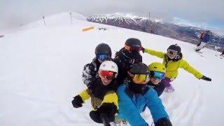 Fernie Alpine Resort (GoPro)