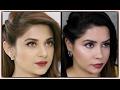 Maya- Beyhadh (Jennifer Winget)  Inspired makeup / hair Tutorial || Giveaway(Week 3)