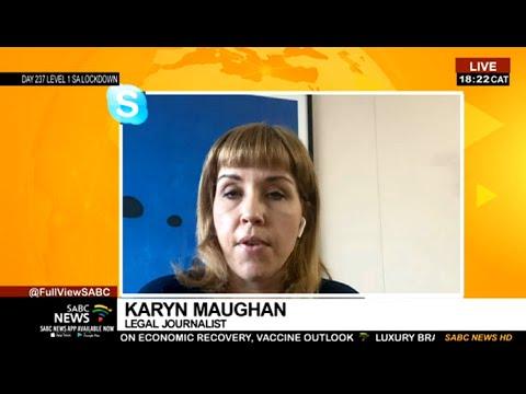Download Unpacking the Zuma vs Justice Zondo recusal saga: Karyn Maughan