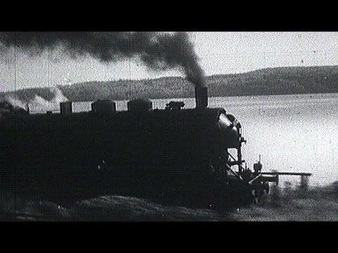 Die DB damals: von Doppelstockwagen und Streckengehern