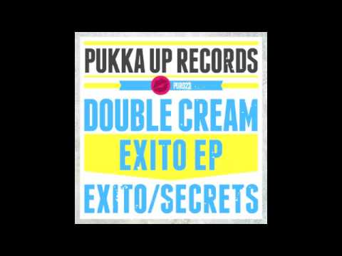 Double Cream - Secrets