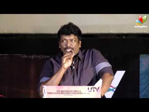 Surya will spoil his father's reputation - Parthiban | Anjaan team wishes Surya on his birthday
