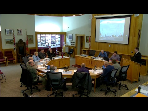 Planning Advisory Committee Meeting