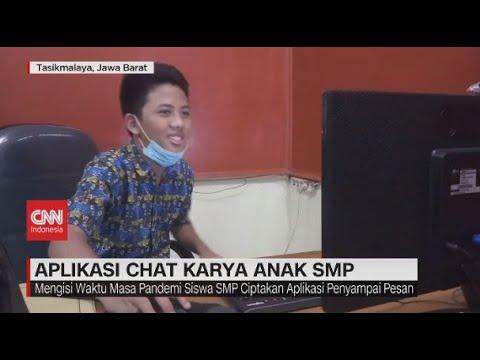 Download Aplikasi Chat Karya Anak SMP