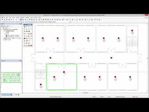 DDS-CAD 13 - Position Marker