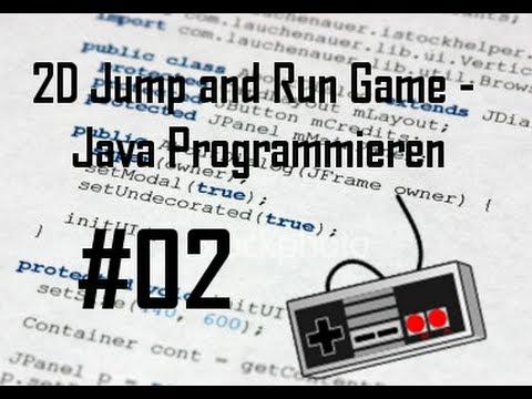 Java Spiele