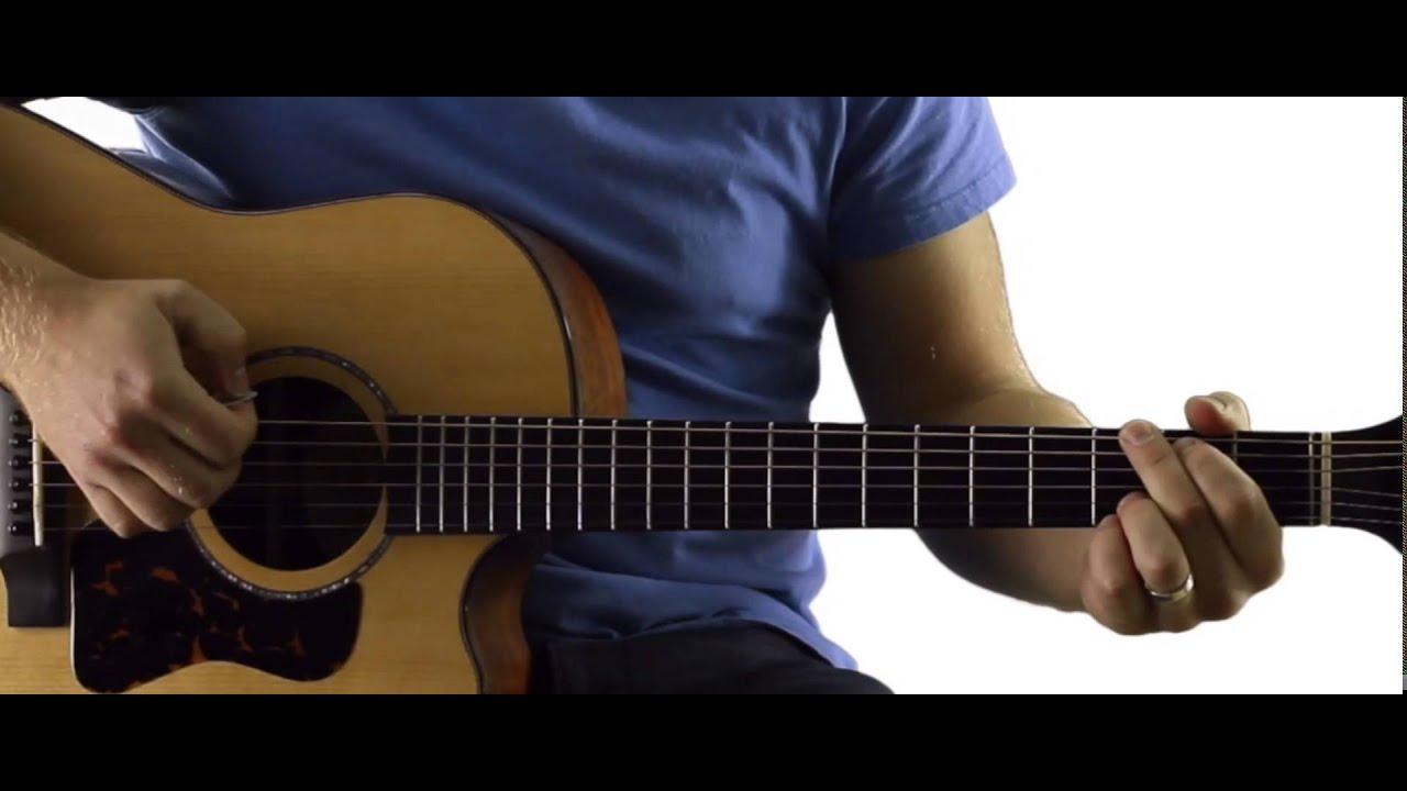 star spangled banner guitar
