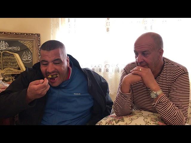الحاج دار سكسو نهار الجمعة اعرض على نيبا