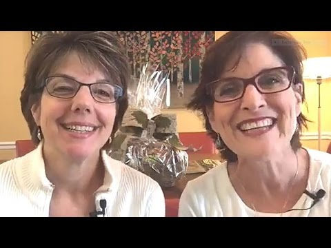 Rita Cevasco Answers Questions about Reading, Writing, and Learning Differences