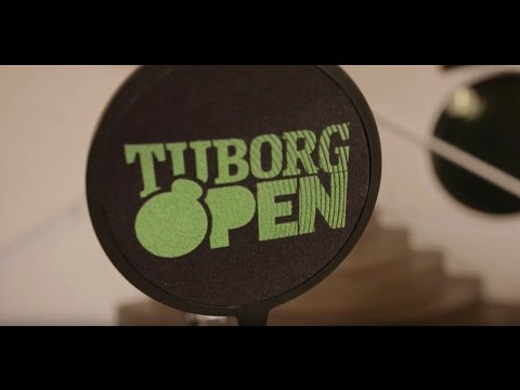 Tuborg Open: the Ultimate Global Collaboration