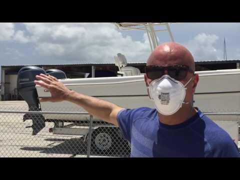 Toxic Tour- Stuart, Florida