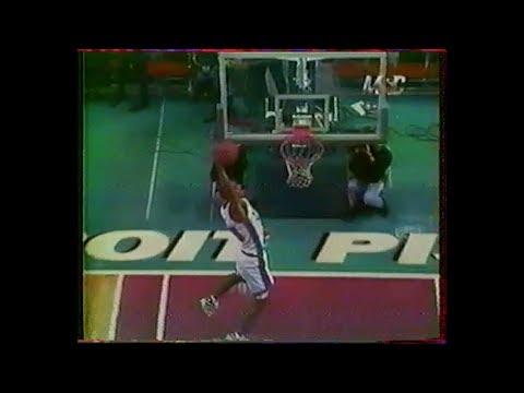 Top 10 NBA - 1997, january