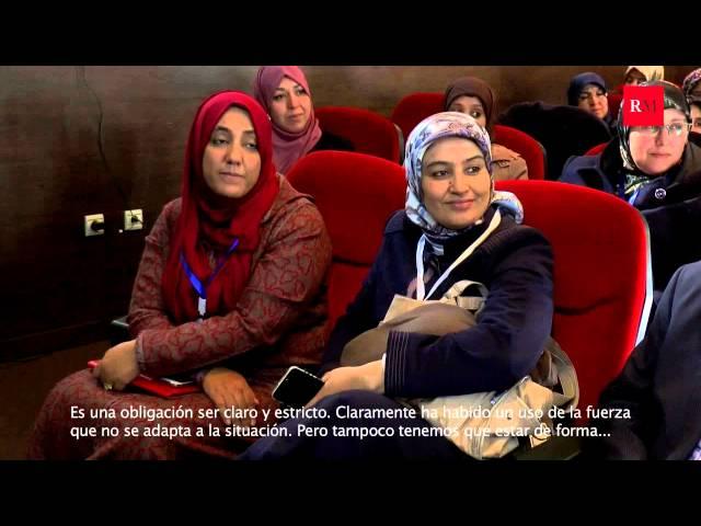 Abdelilah Benkirane a propósito de la represión en Inezgane
