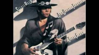 Stevie Ray Vaughan - Texas Flood (Remastered 1999)