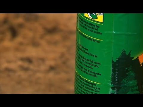 What Is the Difference Between a Broad Spectrum Pesticide & a Selective Pe... : Bugs & Pests Advice