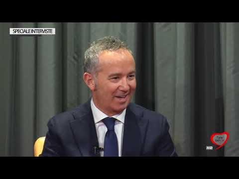 Speciale Interviste 2019/20 Michele Coratella, candidato sindaco Andria - M5S