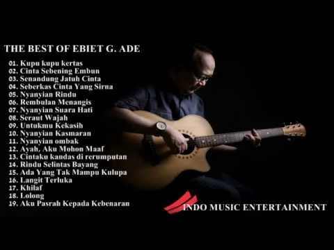 Download Lagu Ebiet G Ade Full Album Mp3 Lengkap Kenangan
