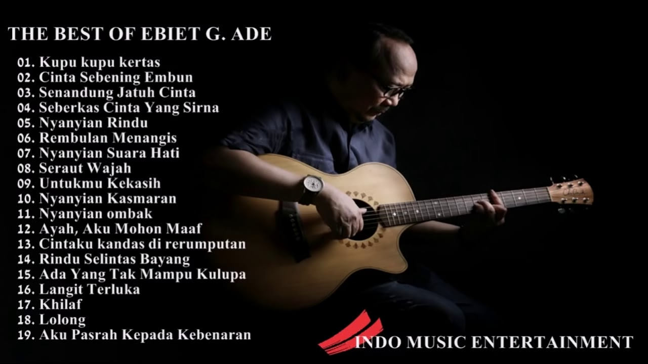 download mp3 gratis album ebiet g ade