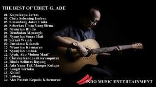 Download Ebiet G  Ade Full Album | Lagu POP Nostalgia Lawas Indonesia Terbaru 2017