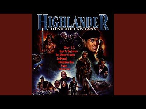 It'S A Kind Of Magic (Highlander)
