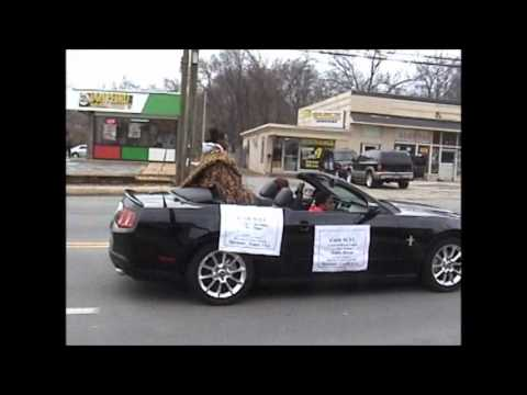 King Day - SCLC Parade
