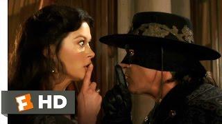 The Legend of Zorro (2005) - A Definite Maybe Scene (4/10) | Movieclips